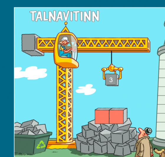 talnavitinn